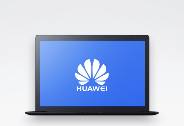 Huawei EBG
